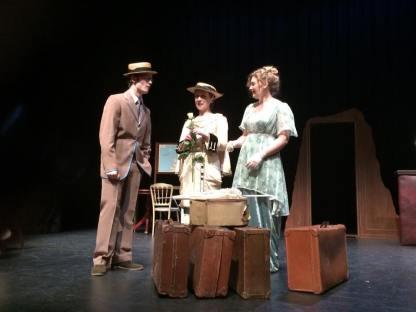 Richard Preston Prichard meets Grace French and Alice Middleton